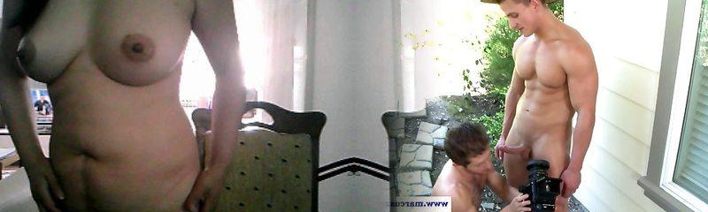 39 yaşındaki olgun japon bayan çıplak gösterir ve webcam gargaralar