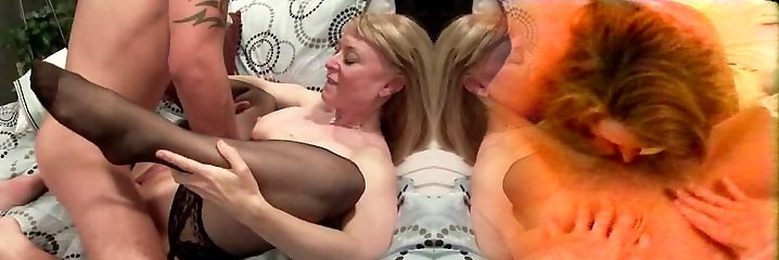 anneler ve sonnies - nina hartley