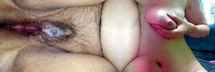 spunk facialed gordas peludas coño