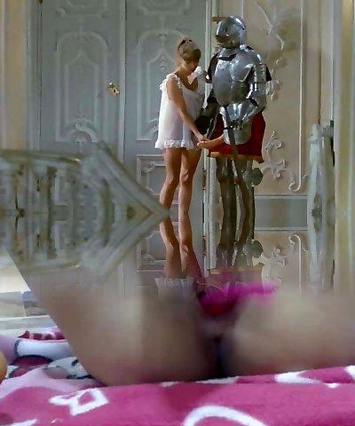 Fantasmes De Ladies (1984)