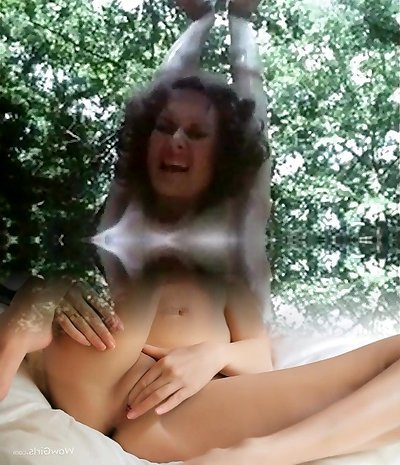 BONDAGE VALLEY 69 - vintage clip, rock soundtrack