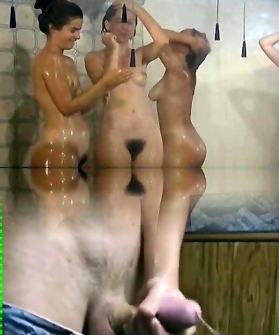 JamesBlow - Group Shower