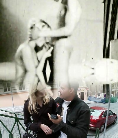 Unexperienced Couple in Sucky-sucky Sex Twist (1950s Vintage)