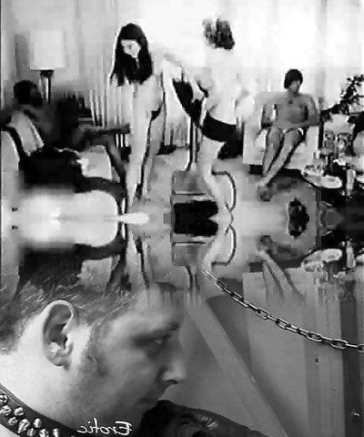 Insatiable 60s Dance Party - Four on the Floor