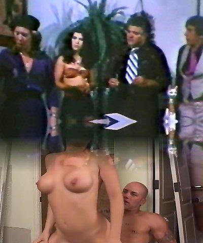 Desejos Sexuais de Elza - Pornography Antique Brazilian