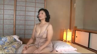 Mature skank gets penetrated in Japanese adult pornography video