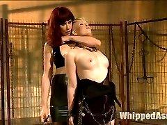 Sasha Knox returns to Kink.com hotter than ever! Sasha, s true submissive who enjoys pushing her...