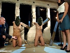 Jade Indica and Chloe Camilla get themselves in big trouble when they lose a lot of money and...