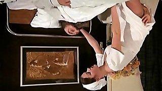 CLASSIC FINLAND NURSE Honey