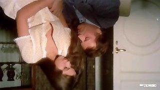Ornella Muti Eleonora Giorgi bare episodes from Appassionata
