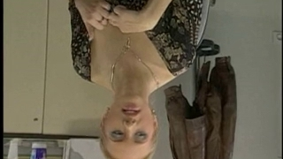 French Office double penetration