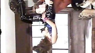 Classical german fetish video FL 1