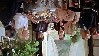 Exotic Compilation, Vintage gonzo clip