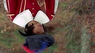 Die Fuck-a-thon-Abenteuer der Drei Musketiere (1971)