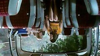 1974 German Porn classic with astounding hottie - Russian audio