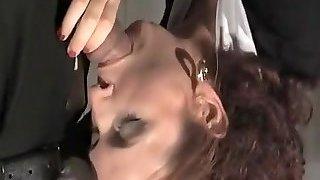 Best Brunette, Natural Melons sex clip