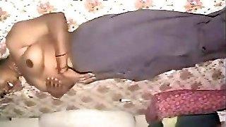 Mature Indian Bhabhi Retro Porn Flick