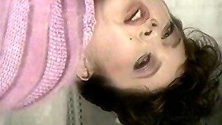 Seductive brunette hoochies compilation orgy video