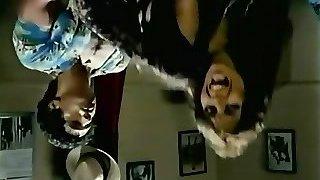 Janey Robbins- Office ass-fuck Scene (Gr-2)