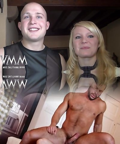MMV FILMS Welcome to a Private Swinger bar