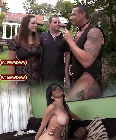 Mature Swingers Have A Explosion