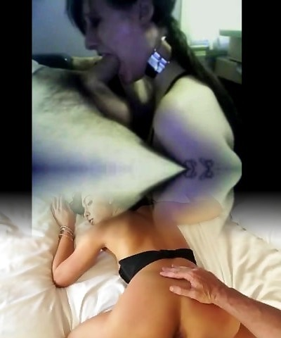 MILF Head #86 Turns out your Mom is a Filthy Fellate Superslut