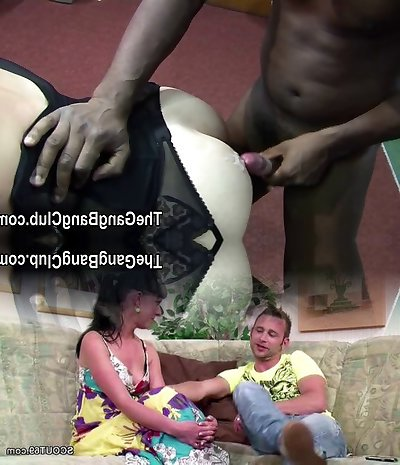 Short mature and milf are group romped