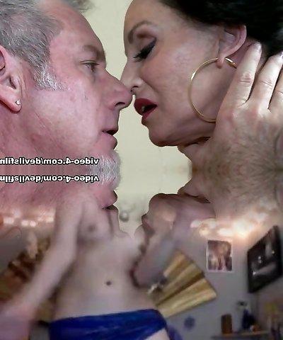Greatest pornstar Jay Crew in Spectacular Brunette, Facial sex clip