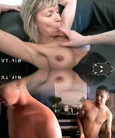 Sploog french mature hard analized for her casting couch