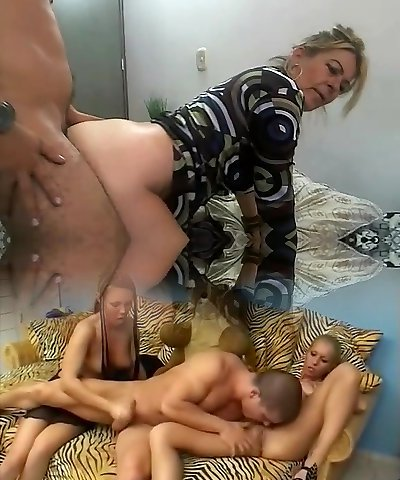 gigantic pussy old 54  fuck yuong