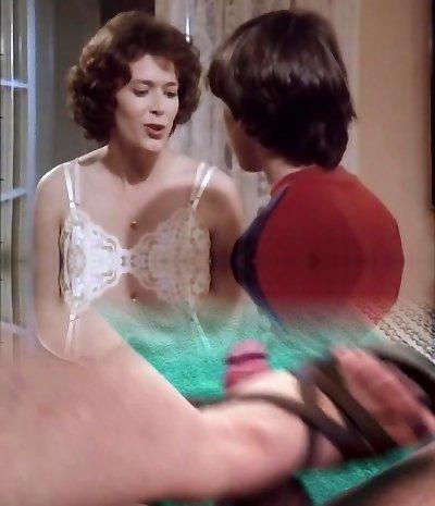 Hottest homemade Striptease, Mature porn vid