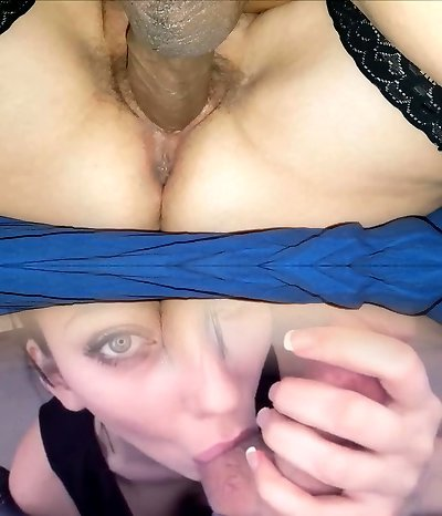 Wife filled by buddies