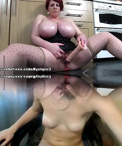 Crazy pornographic star Kitten Canoodle in Horny Big Tits, Dildos/Toys hookup video
