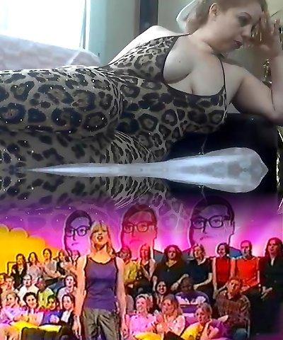 Turkısh giant ass APOLET