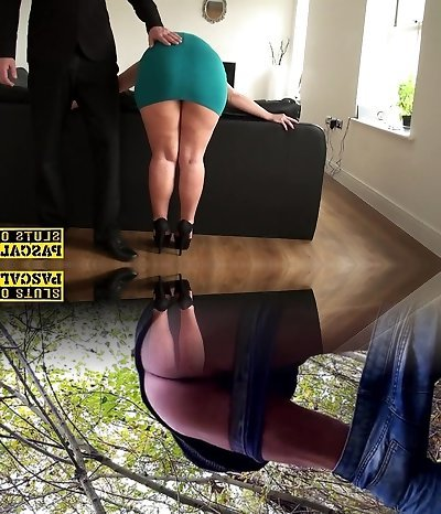 Mature sub assfucked until crimson humid and ruined