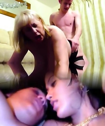 AgedLovE Horny Aged Matures Hardcore Compilation