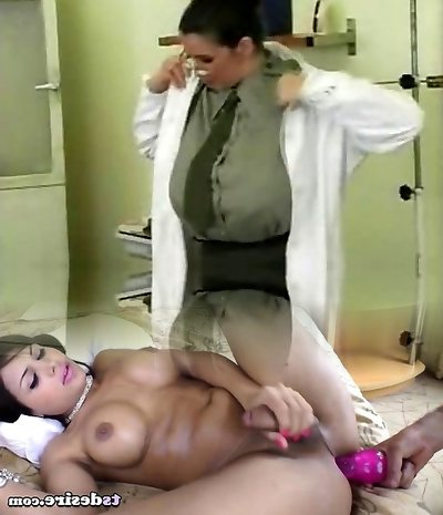 Bozena-Army Doctor Gangbanged by Soldiers