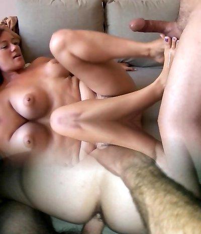 Kinky elderly spunker loves it when you cum in her mouth