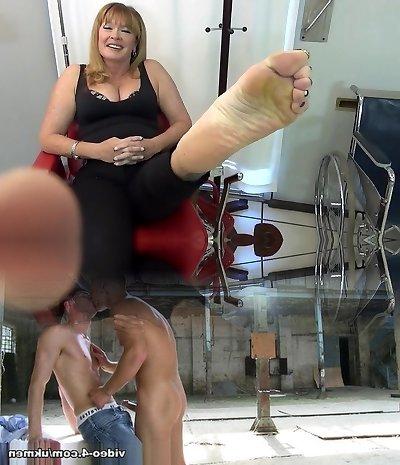 Best Mature Feet