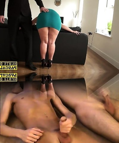 Mature marionette assfucked until red raw and destroyed