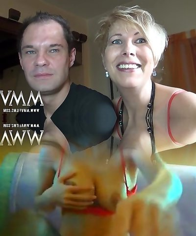 MMV FILMS Welcome to a Personal Swinger bar