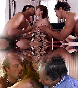 Threesome, HD