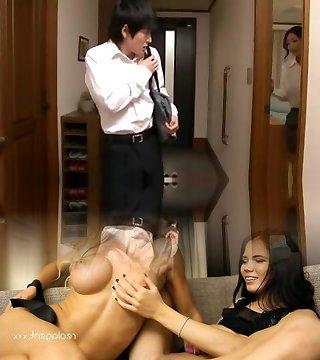 Japanese, Big Tits
