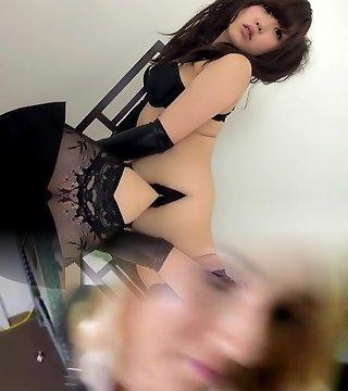 Solo Girl, JAV Censored