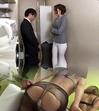 Japanese, Censored