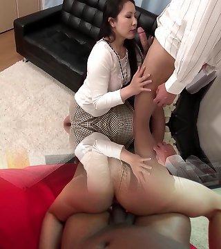 Japanese, Dirty Fuck