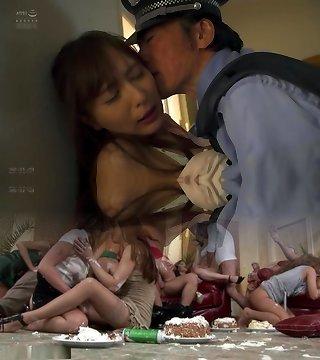 Japanese, JAV Censored