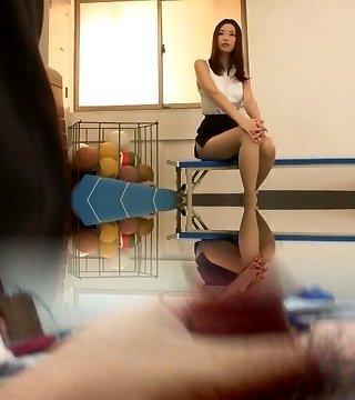 Japanese, Teacher Videos Porn