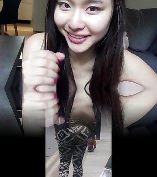 Asian, POV