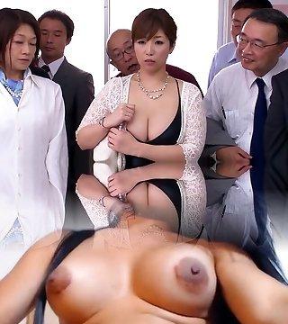 HD, Mature Jyukujyo